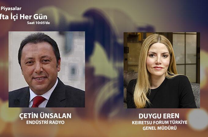 Keiretsu Forum Türkiye Genel Müdürü Duygu Eren: Melek Yatırım Almanın Püf Noktaları