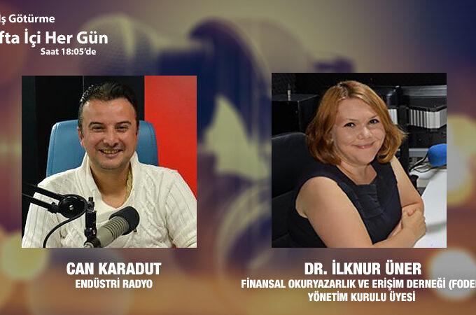 Finansal Okuryazarlık Ve Erişim Derneği (FODER) Yönetim Kurulu Üyesi Dr. İlknur Üner: Bankacılık Sektöründe Son Durum Ve 2021 öngörüleri