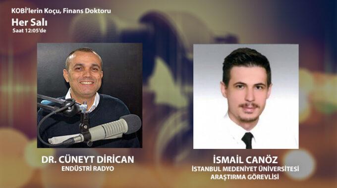 Ismail Canöz