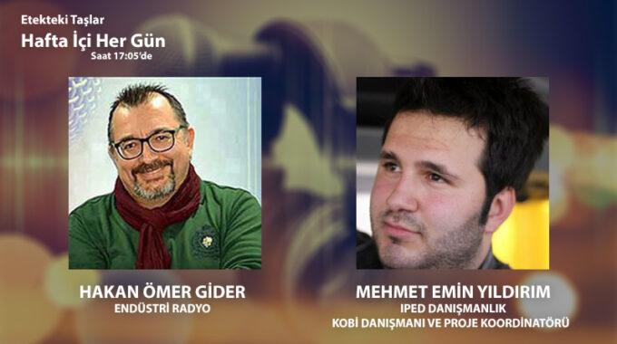 Mehmet Emin Yıldırım