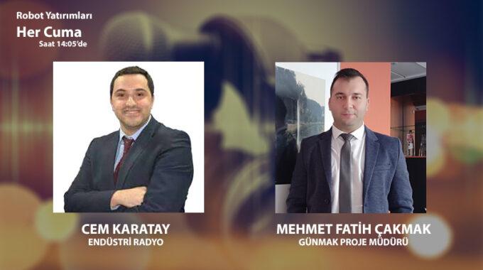 Mehmet Fatih çakmak