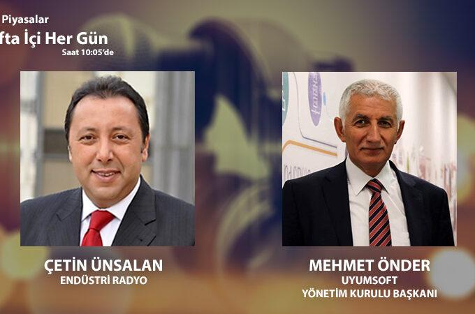 Uyumsoft Yönetim Kurulu Başkanı Mehmet Önder: Açık Bankacık Nedir?
