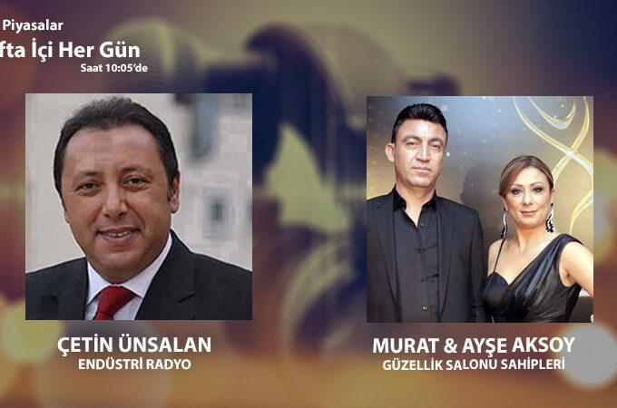 Güzellik Salonu Sahipleri Murat Ve Ayşe Aksoy: Bir Girişimcilik Hikâyesi