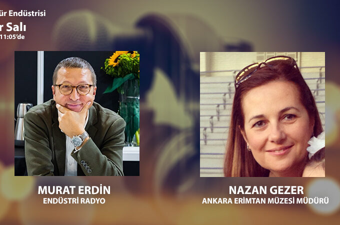 Ankara Erimtan Müzesi Müdürü Nazan Gezer: Özel Müzeler