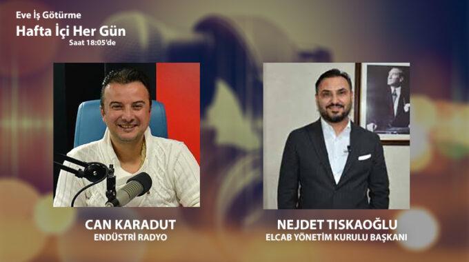 Nejdet Tıskaoğlu