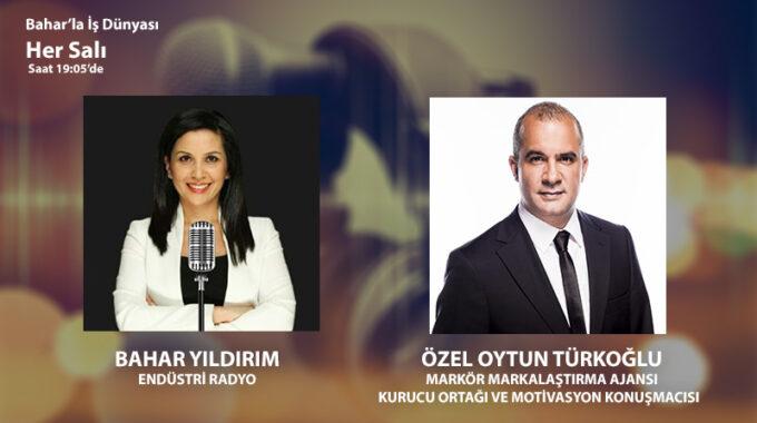 özel Oytun Türkoğlu