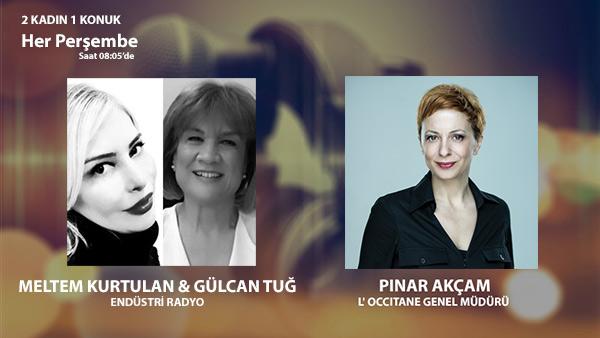 Pınar Akçam