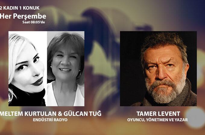 Oyuncu, Yönetmen Ve Yazar Tamer Levent: Sanat Dünyası