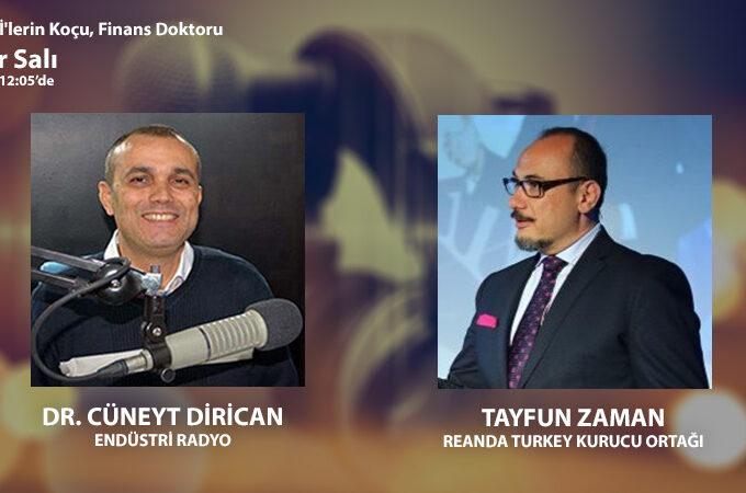 Reanda Turkey Kurucu Ortağı Tayfun Zaman: Etik Ve İtibar Küresel Ticarette Olan İşletmeler İçin Önemli