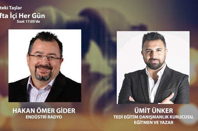 TEDİ Eğitim Danışmanlık Kurucusu, Eğitmen Ve Yazar Ümit Ünker: Satışta Hikaye Tasarımı
