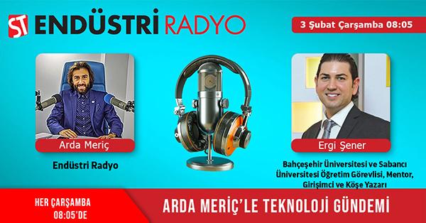 Bahçeşehir Üniversitesi Ve Sabancı Üniversitesi Öğretim Görevlisi, Mentor, Girişimci Ve Köşe Yazarı Ergi Şener: 2021 Yılı İçerisinde Ortaya Çıkması Beklenen Teknolojik Gelişmeler