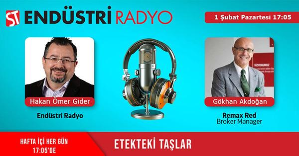 Gökhan Akdoğan1