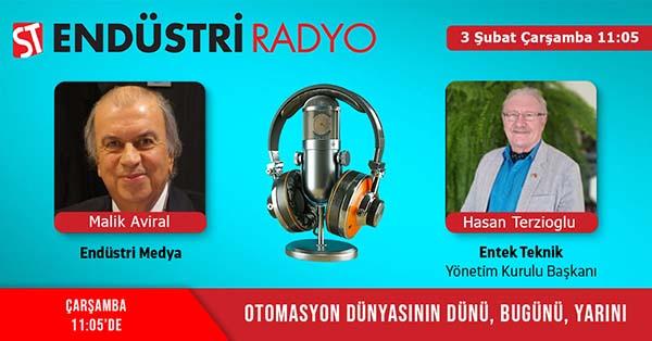 Hasan Terzioğlu