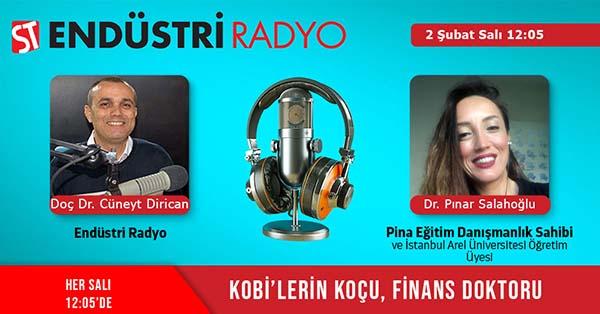 Pina Eğitim Danışmanlık Sahibi Ve İstanbul Arel Üniversitesi Öğretim Üyesi Dr. Pınar Salahoğlu: Işletme Yönetimi Ve Liderlik