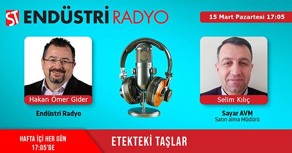 Selim Kılıç1