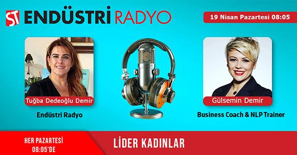 Business Coach & NLP Trainer Gülsemin Demir: Girişimciliğe Dair Bilgiler
