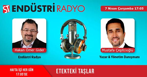 Mustafa çeşitçioğlu1