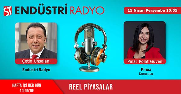 Pinoa Kurucusu Pınar Polat Güven: Şanlıurfa çıkışlı Bir Tarım Girişimi
