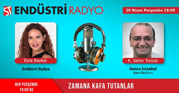 Genna İstanbul Ajans Başkanı A. Selim Tuncer: Ambalaj Tasarımlarında Rönesans