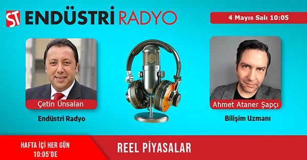 Bilişim Uzmanı Ahmet Ataner Şapçı: Kripto Para Konusunda Bilinmeyenler