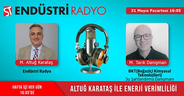 BKT(Boğaziçi Kimyasal Teknolojileri) Su Şartlandırma Danışmanı Mehmet Tarık Danışman: Enerji Için Suyun önemi