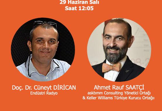 Ahmet Rauf Saatçi