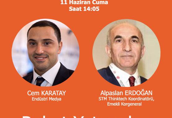 Alparslan Erdoğan