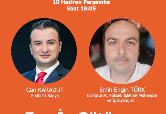Emin Engin Türk