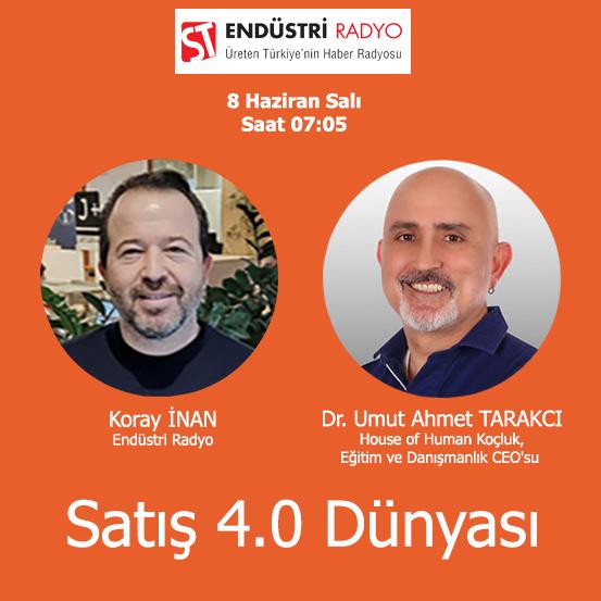 House Of Human Koçluk, Eğitim Ve Danışmanlık CEO'su Dr. Umut Ahmet Tarakcı: Liderlik Mega Trendleri