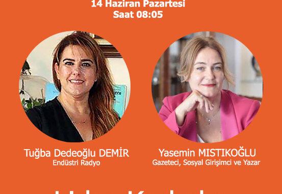 Yasemin Mıstıkoğlu