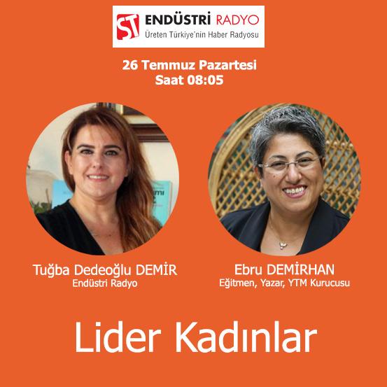 Eğitmen, Yazar, YTM Kurucusu Ebru Demirhan: Bedenin şifa Kapıları