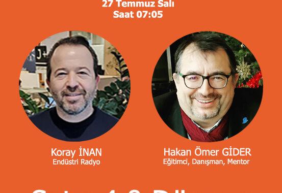 Hakan Omer Gider