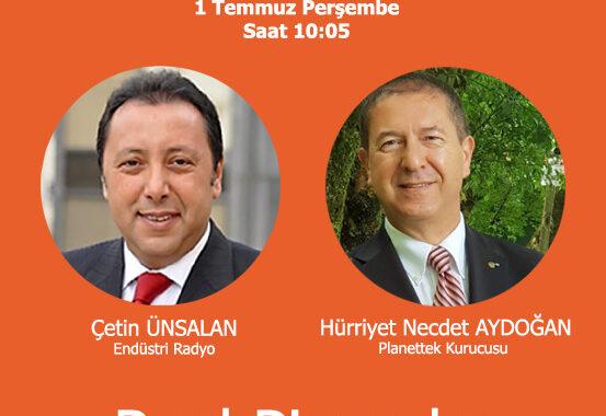 Hürriyet Necdet Aydoğan