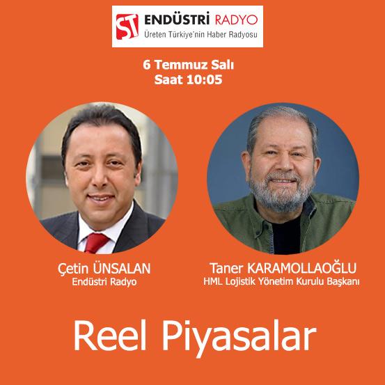 HML Lojistik Yönetim Kurulu Başkanı Taner Karamollaoğlu: Perakende Sektöründe Yeni E-Ticaret Girişimi
