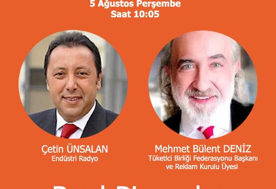 Mehmet Bülent Deniz