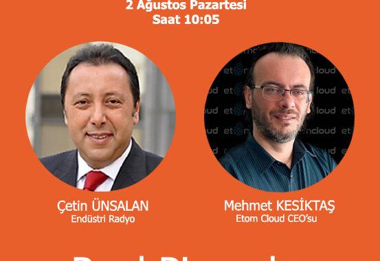 Mehmet Kesiktaş