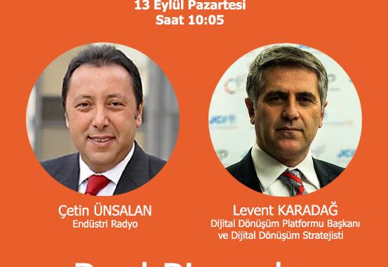 Levent Karadağ