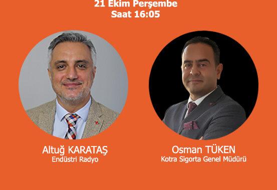 Osman Tüken